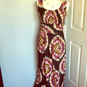 Beautiful no-iron dress